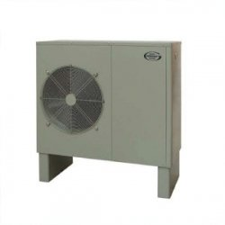 Air Source Heat Pump 8.5kW